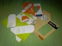 Carton and Corrugated end products