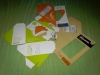 Packaging Die Cutting for Sandwich Cartons