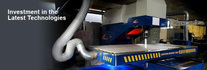 Laser Die Cutting Machines