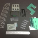 Dies and Die-Cut Components for Electronics & Decals Sectors